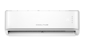 Cooltime con Gas Refrigerante R410A