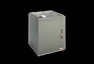 Evaporadora para calefactor