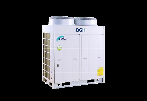 Sistemas de Flujo de refrigeración Variable